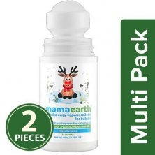 Mamaearth Breathe Easy Vapour Roll - On For Babies