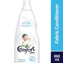 Comfort Fabric Conditioner - For Baby, Pure