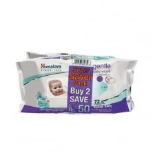Himalaya Gentle Baby Wipes - (SSC) IND Offer