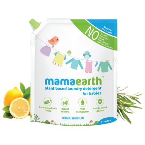 Mamaearth Laundry Detergent For Babies
