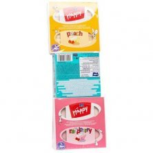 Bella Baby Happy Two-Layer Universal Tissues