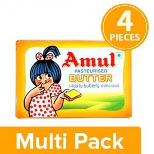 Amul Butter - Pasteurized