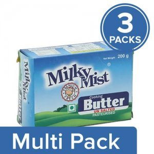 Milky Mist Cooking Butter