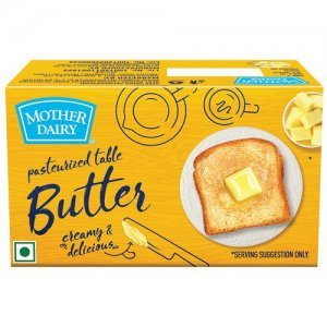 mother dairy Butter