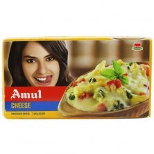 Amul Processed Cheese - Block