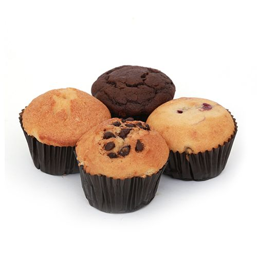 Signature Muffins/Cup Cake - Assorted