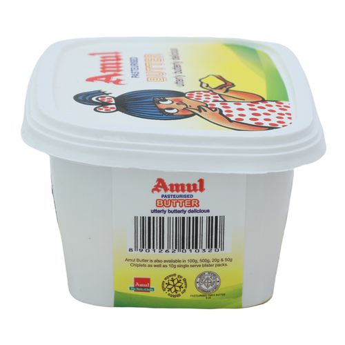 Amul Butter - Pasteurised