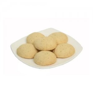 Signature Traditional butter cookies - Cardamom, Crunchy