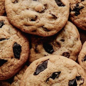 Popular Bakery Biscuit - Choco Chips