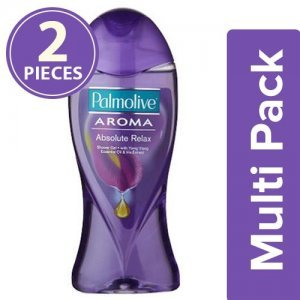 Palmolive Bodywash - Aroma Therapy Absolute Relax, Imported Shower Gel