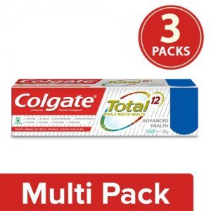 Colgate Total Advanced Health Anticavity Toothpaste