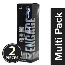 Engage XX1 Cologne - For Men