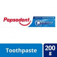 Pepsodent Germicheck+ 12h Germ Protection Toothpaste