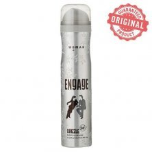 Engage Deo - Drizzle, For Woman