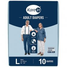 Kare In Adult Diapers Large