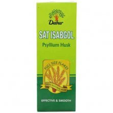 Dabur Sat Isabgol - Effective Relief From Constipation