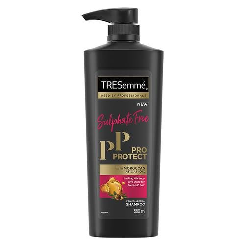 TRESemme Pro Protect Sulphate Free Shampoo