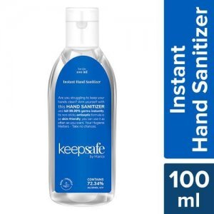 KeepSafe by Marico Instant Hand Sanitizer