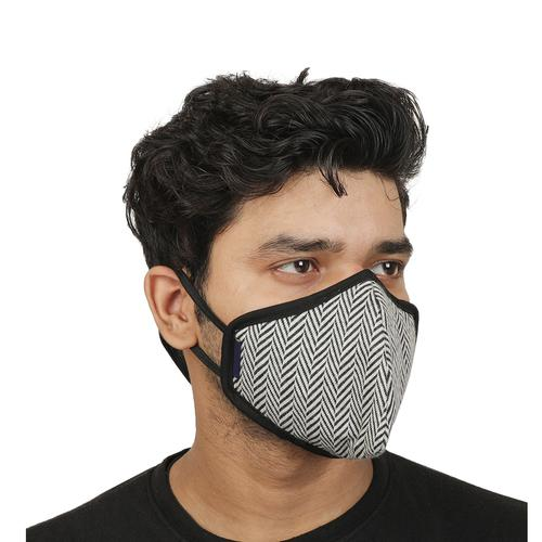 Care 4 All Face Mask 6 Layer Reusable With Activated Carbon