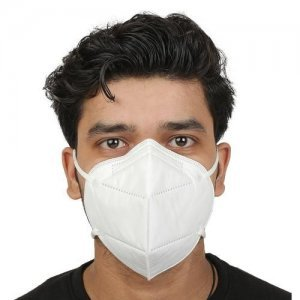 Care 4 All Face Mask 5 Layer 2mb