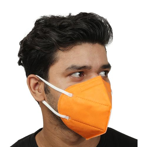 Care 4 All Face Mask 5 Layer In Multicolor Without Valve
