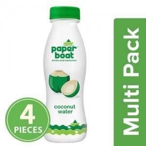 Paper Boat Coconut Water - Refreshing Flavour, Vital Electrolytes