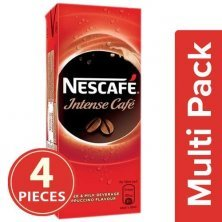 Nescafe Intense Cafe Coffee - Ready To Drink