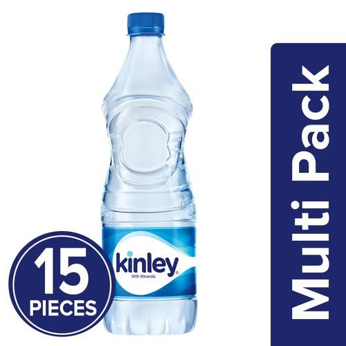 Kinley Mineral Water