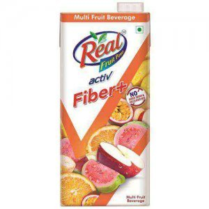 Real Activ Juice - Multi Fruit, with No Added Sugar