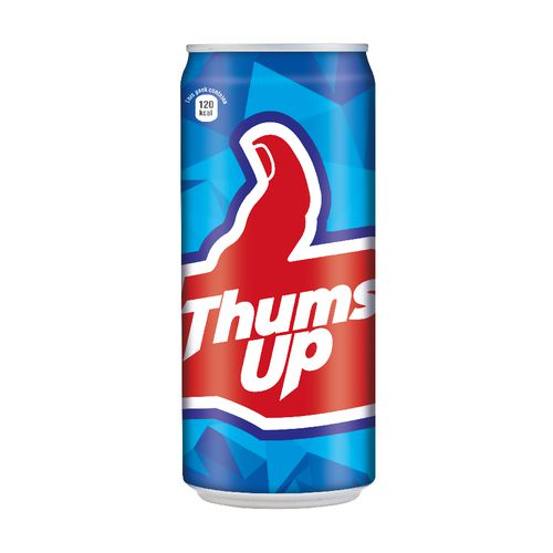 Thums Up Soft Drink