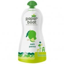 Paper Boat Aam Panna