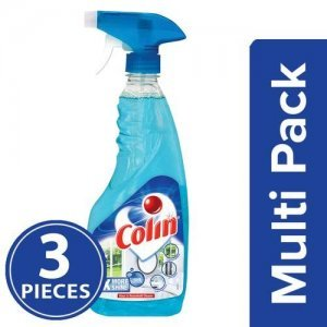 Colin Glass and Household Cleaner - Ultra Shine Formula