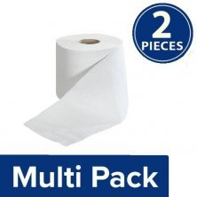 Home Toilet Roll - 3 Ply, Pack of 10