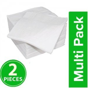 Home Napkin - 2 Ply, Large, (40x40)