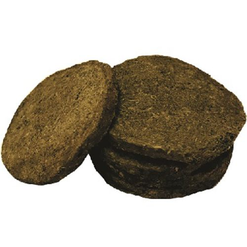 Om Bhakti Cow Dung Cakes