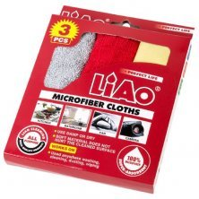 Liao Cleaning Cloth - Micro Fiber