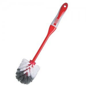 Liao Toilet Cleaning Brush - Round