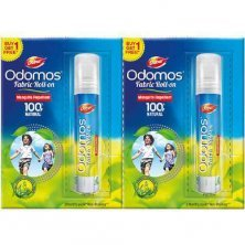 Odomos Mosquito Repellent - Fabric Roll-on