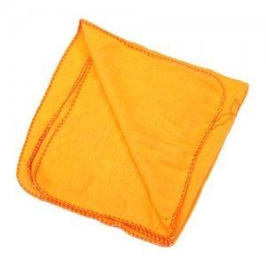 SHAMROCK Duster/Cleaning Cloth - Yellow
