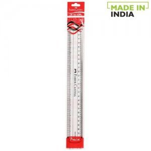 Faber castell Broad Scale - 12