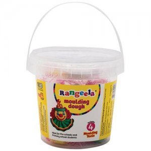 Pidilite Rangeela Moulding Dough - With 4 Moulding Tools
