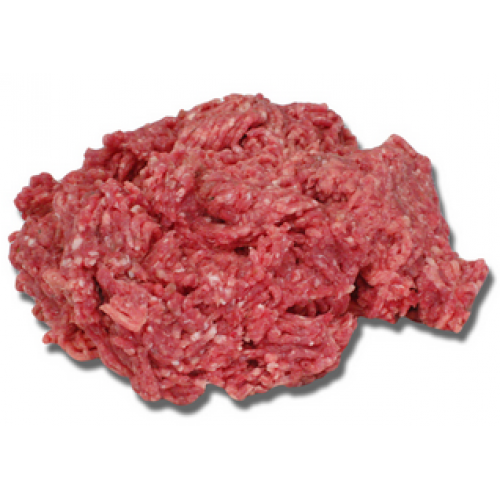 Mutton - Mince, Antibiotic Residue-Free, Growth Hormone-Free