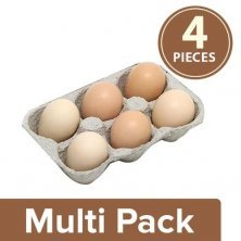 Country (Desi) Eggs - Small, Antibiotic Residue-Free