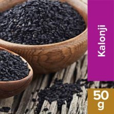 Kalonji - Helps to Lower Cholesterol, Used for Flavouring Curries