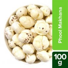 Popular Phool Makhana - Handpicked & Inflammatory, Used in Quite Indian Sweets