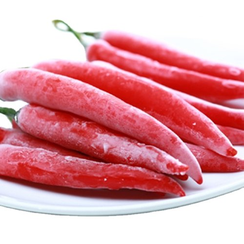 Chilli - Stemless, Natural Source of Iron, Used in Curries & Vegetable Dishes