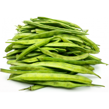 Beans - Cluster, Organically Grown