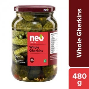 Neo Gherkins - Whole