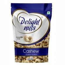 Delight Nuts Roasted & Salted - Cashews