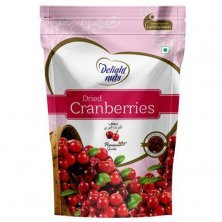 Delight Nuts Dried - Cranberries